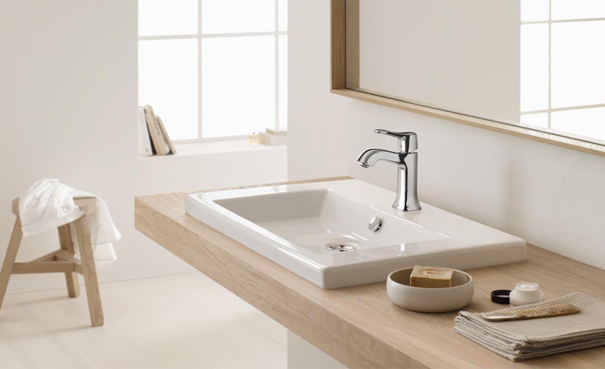 Landelijke badkamer inspiratie saniweb.be