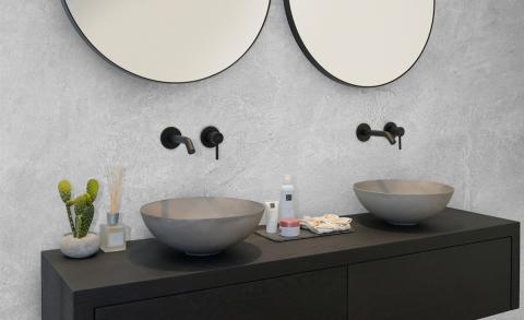 8 badkamertrends die je in 2019 gaat tegenkomen!