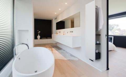 Ga jij je badkamer inrichten? Lees dan onze 5 originele ideeën!