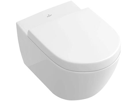 Villeroy & Boch Subway 2.0 toilet