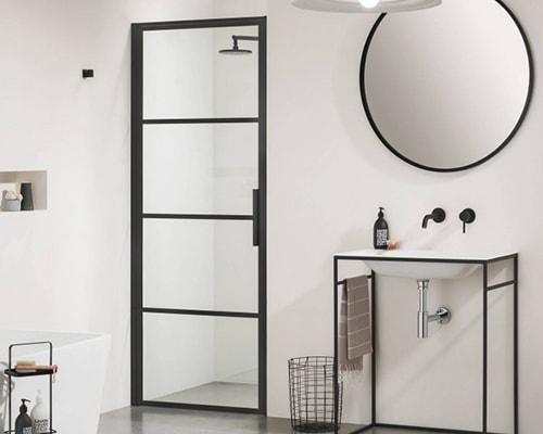 Bekijk alle douchedeuren