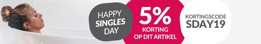 Happy Singles Day!