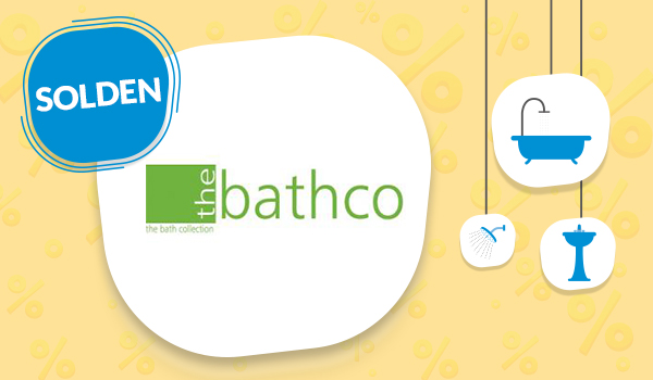 5% kassakorting op Bathco